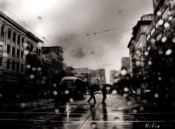 Rainonmarket