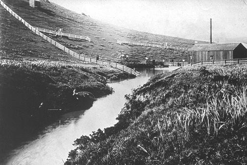 Islais-creek