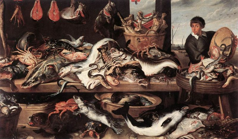 Franssnyders_fishmongers