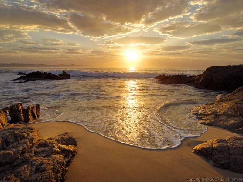 Sunrise_beach_ocean_nature5