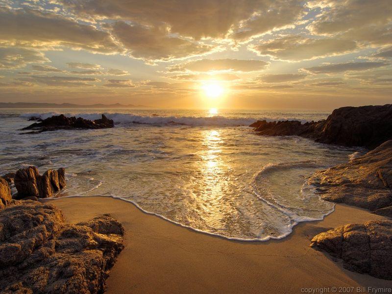 Sunrise_beach_ocean_nature5